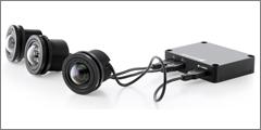 Arecont Vision MegaVideo Flex Compact IP Camera Series