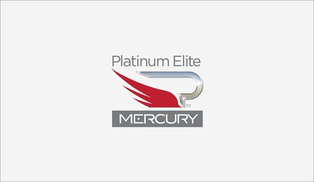 Genetec Joins Mercury Group Of Platinum Elite Partners
