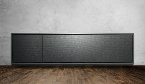 Middle Atlantic's C3 Series Credenza AV Furniture Solution Now Shipping