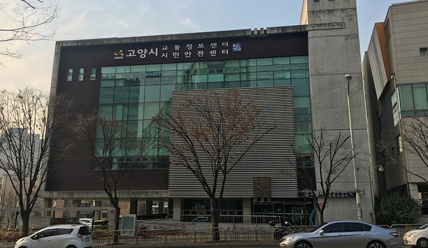 Milestone Systems 24/7 Surveillance Solution Secures Goyang City In South Korea