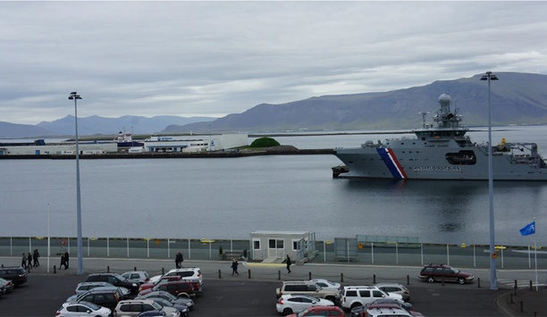 Milestone Video Software Helps Icelandic Harbor Free Up To 1,000 Man-hours Every Year
