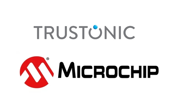 Mircochip First To Use Turstonic Revolutionary Kinibi-M Platform For Microcontrollers