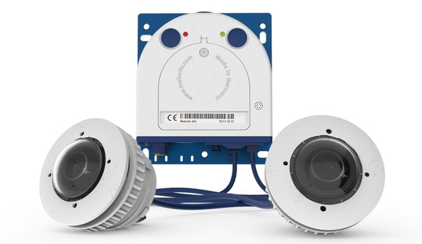 MOBOTIX To Showcase Indoor And Outdoor Surveillance Solutions At ISC West 2018