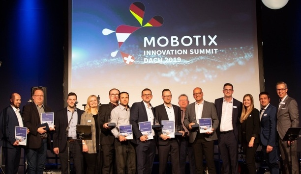 MOBOTIX Highlights Key Partnerships And Technology Alliances At Innovation Summit DACH 2019