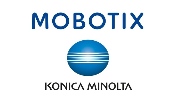 MOBOTIX And Konica Minolta Collaborate On New Deep Learning-Enabled Camera Platform