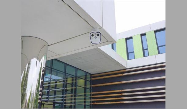MOBOTIX Video Technology Considered The Standard For Video Security Solutions In Education & Science Sectors