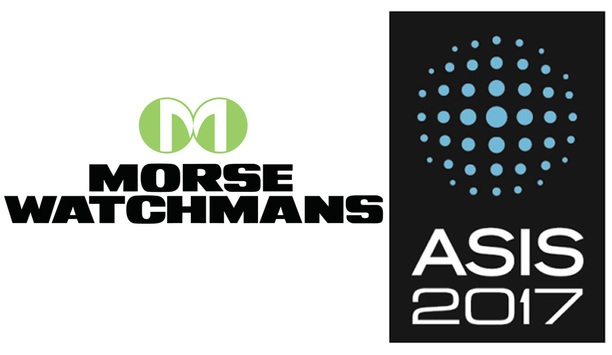 Morse Watchmans Debuts Enhanced KeyWatcher® Touch V.2.0 At ASIS 2017