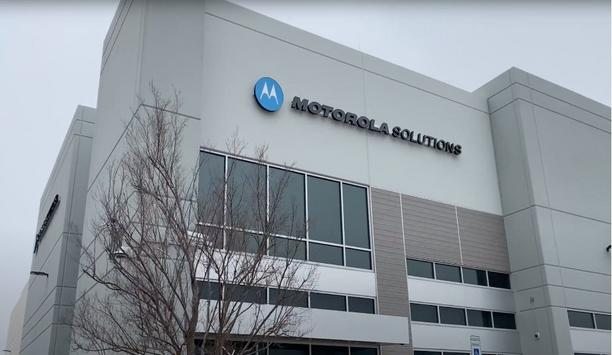 Motorola Solutions Opens New Facility In Richardson, Texas, Manufacturing NDAA-Compliant Video Security Solutions