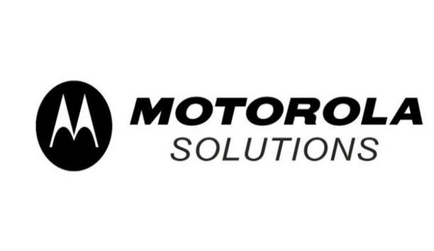 Motorola Solutions' Body-Worn Video Solution Secures UK Retail Stores
