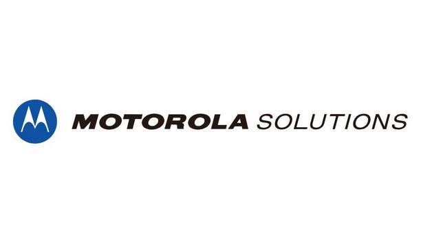Motorola Provides VB400 Body-Worn Video Solutions To The Frontline Workers At London Ambulance Service To Respond To Threats
