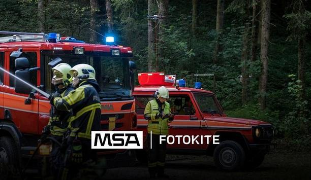 MSA Safety Announces Investment And Collaboration Agreement With Perspective Robotics AG To Enhance Fire Service Offerings