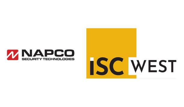 NAPCO Security Technologies To Exhibit New Products, Such As AirAccess And Lectra Locks At ISC West 2021
