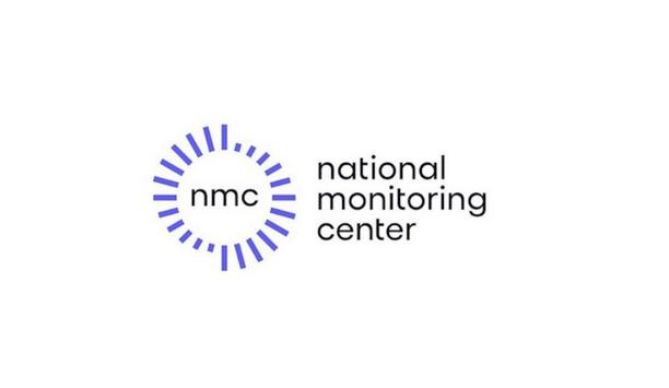 National Monitoring Center Unveils A New Logo To Commemorate The Company's 20th Anniversary