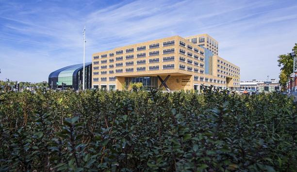 Nedap Delivers Access Control Solution To The Flemish Government