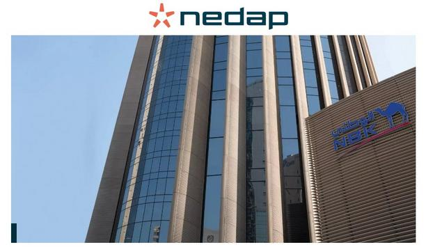 Nedap Enhances Security Of National Bank Of Kuwait With AEOS Access Control Solution