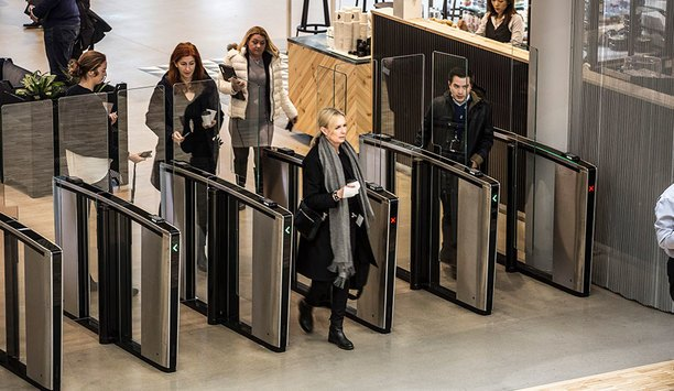 Choosing Your Security Entrance Installation In Line With Your Company Culture