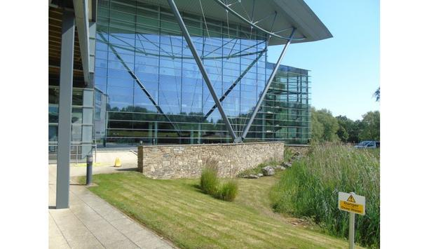nmcn To Provide Security Upgrade And Maintenance Work At Met Office In Exeter