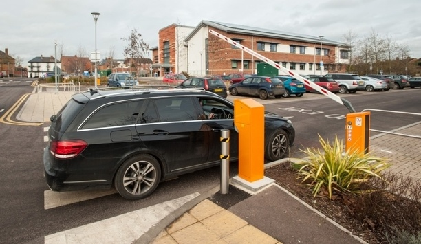 Nortech's Feemaster Parking Management System Ensures Authorized Access At Tewkesbury Community Hospital
