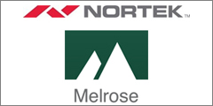 Nortek Enters Definitive Merger Agreement With Melrose Industries