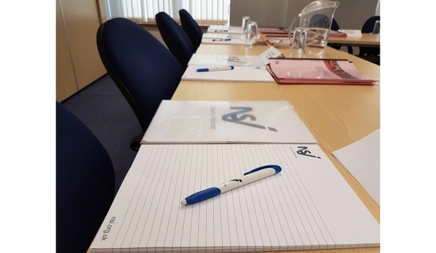 National Security Inspectorate Announces The Addition Of The New BS 7858:2019 Course To Its Industry-Specific Training Portfolio