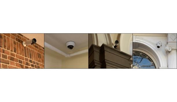 NVT Phybridge Provides PoLRE24 Switch And EC-Link Adapters To Enhance Security At St. Anne's Parish Vestry
