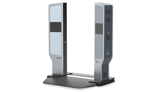 Oakland International Airport Selects Evolv Edge For Employee Screening And Threat Detection