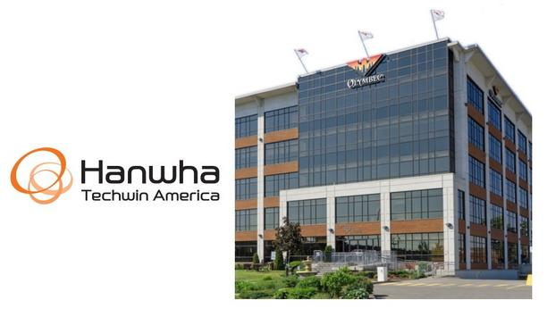 Olymbec Deploys Hanwha Techwin IP Cameras To Secure Its Properties In Quebec, Canada And The United States