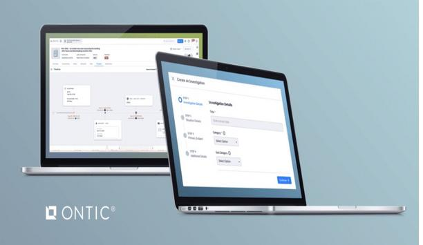 Ontic Expands Protective Intelligence Platform, Adds Investigations And Case Management For Physical Security Threats