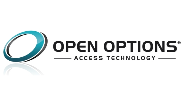 Open Options To Exhibit DNA Fusion Access Control Platform At ISC West 2019