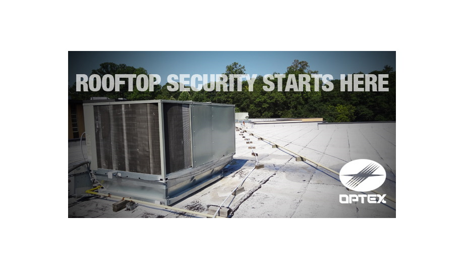 Optex Secures A Church In Georgia From Thefts Of Copper Wire With The iSeries Detectors