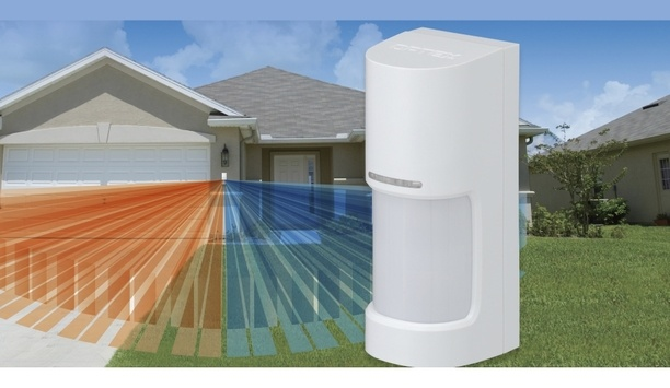 OPTEX Launches WX Infinity Series Intrusion Detection Sensors In EMEA And The Americas