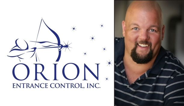 Michael A. Johnson Of Orion Entrance Control Becomes A CPP Certified Security Management Professional