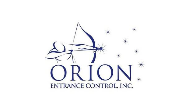 Orion Entrance Control To Launch Occupancy Sensor Constellation At ISC West 2021