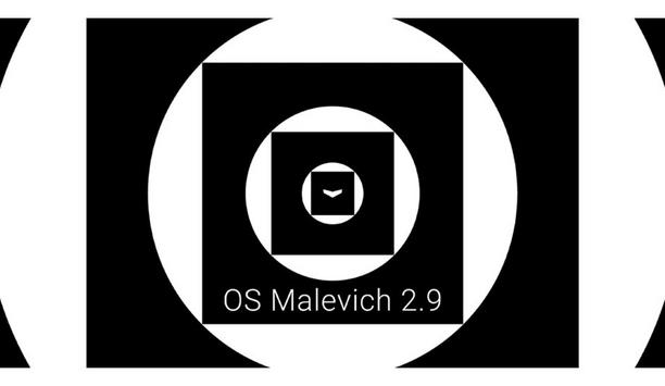 Ajax Systems Announces New Updates To OS Malevich 2.9 Software With 6 New Features Added To Security Systems