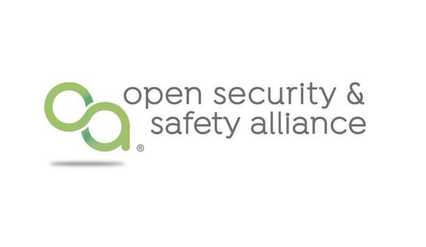Open Security & Safety Alliance (OSSA) Announces Camera Cyber Security Specification And Alliance Council For App Developers
