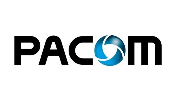PACOM 8003 Hybrid Security Control Panel Reduces False Alarms And Helps In Intrusion Detection