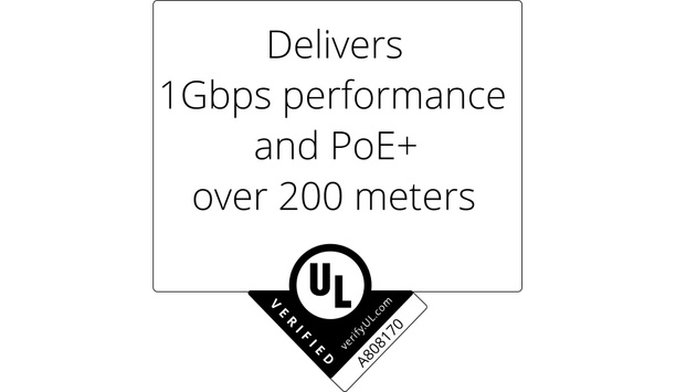 Premier Global Product Safety Tester UL, Verifies The Performance Of Paige's GameChanger Cable
