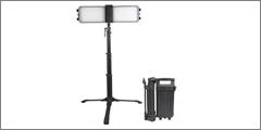 Paladin To Showcase Portable Case Light CLU10K At Border Security Expo 2016