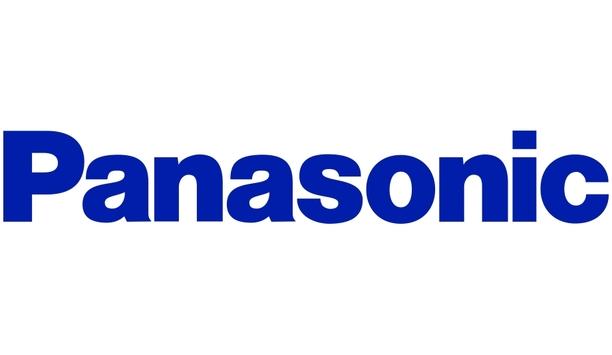 Panasonic To Launch I-PRO Extreme Multi-Sensor Camera At ISC West 2018
