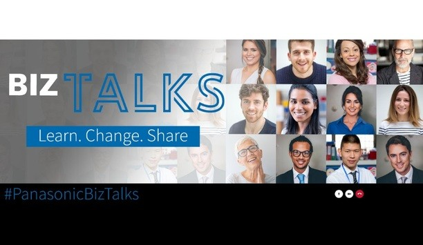 Panasonic Unveils BizTalk, Free Online Leaning Resource For Businesses In The 'New Normal' Work Environment