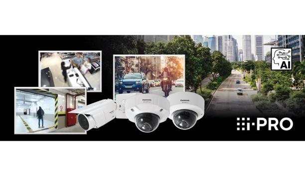 Panasonic Launches i-PRO Multi-AI System To Enhance The Power Of Their AI Cameras And Applications