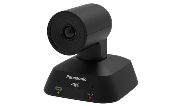 Panasonic Announces Unveiling High-Tech Ultra-Wide Angle PTZ Camera At InfoComm 2019