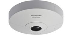 Panasonic Assures Privacy With People Masking Cameras And Software