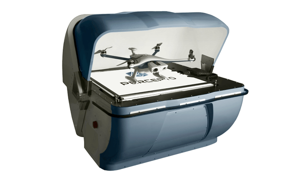 Percepto To Address Impact Of Drone Technology On Airport Security At ACI EUROPE Security Summit 2019