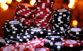 Casino Market Conversion From Analogue To IP Eased By Hybrid Surveillance Systems