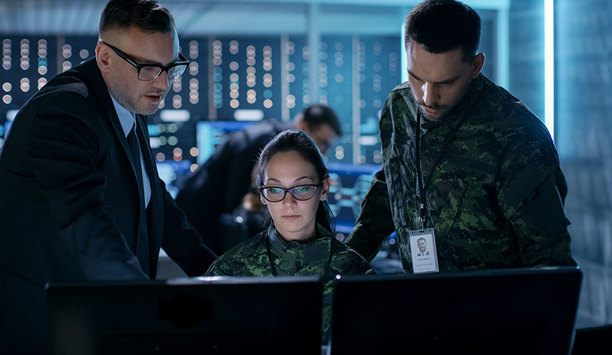 Do Security Managers Continue To Be Recruited From The Military And Law Enforcement?