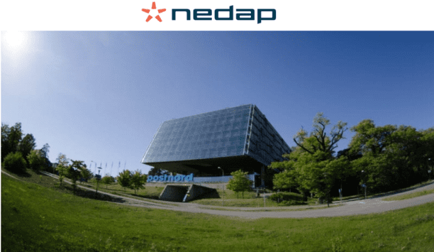 PostNord Installs Nedap's AEOS Solution To Manage Access System