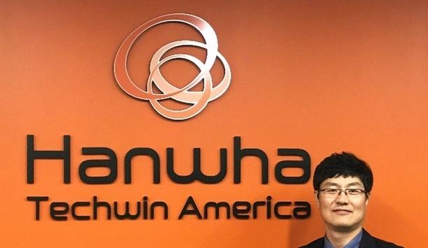 Hanwha Techwin America Appoints Kichul Kim As New President