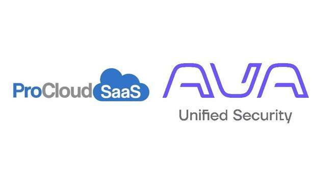 Pro Cloud SaaS Partners With Ava Security To Help Organizations Protect Valuable Assets Form Physical And Cyber Security Threats