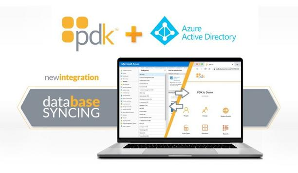 ProdataKey And Microsoft Azure Active Directory Integration Ensures Employee Databases Are In Perfect Synchronization